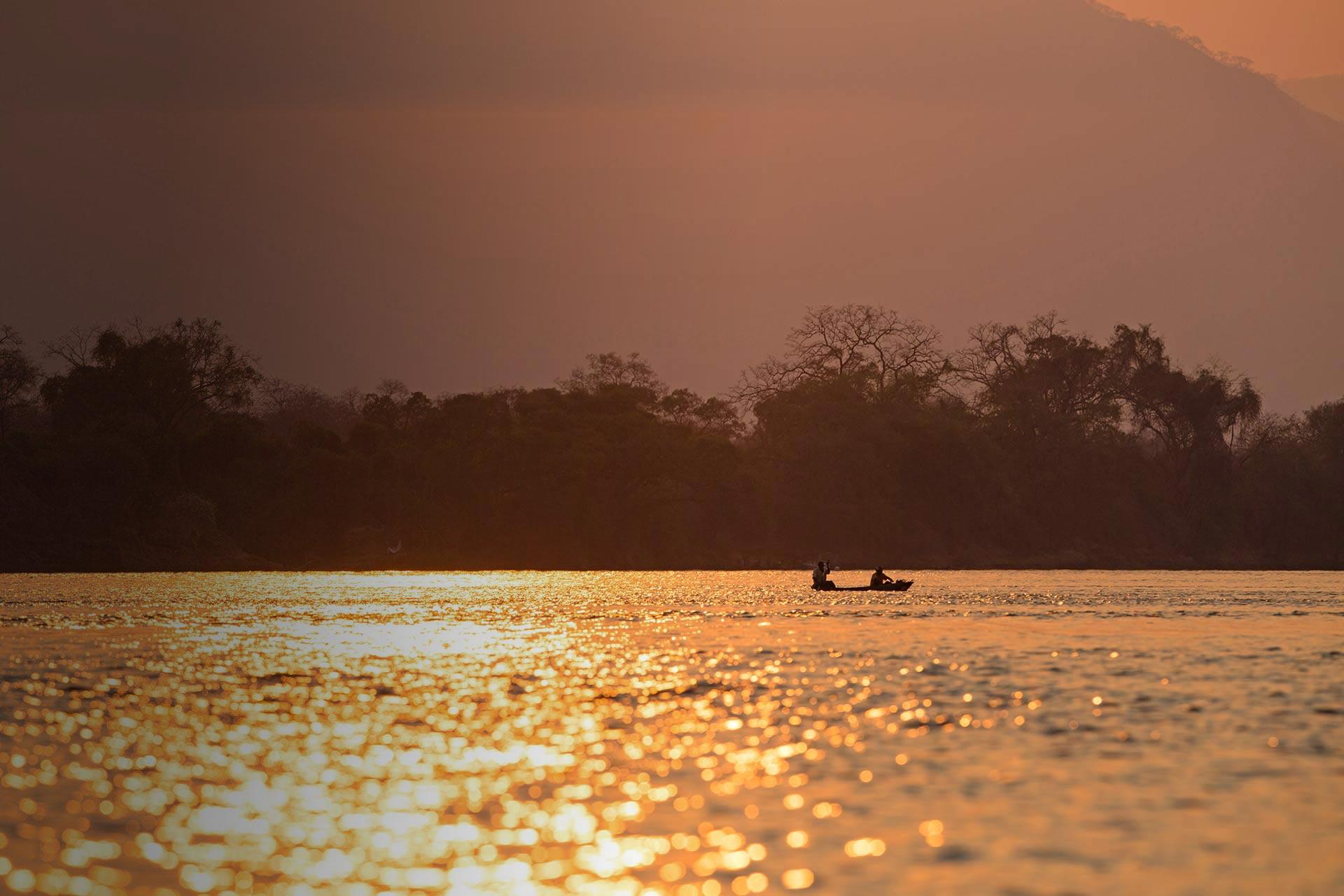 Tsowa Safari Island